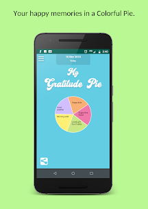 Gratitude Pie Personal Journal For Pc – Free Download On Windows 10, 8, 7 1