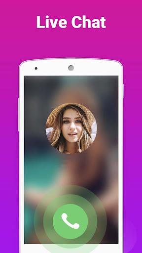 ZAKZAK Pro - Live chat & video chat online 1.0.6582 Screenshots 4