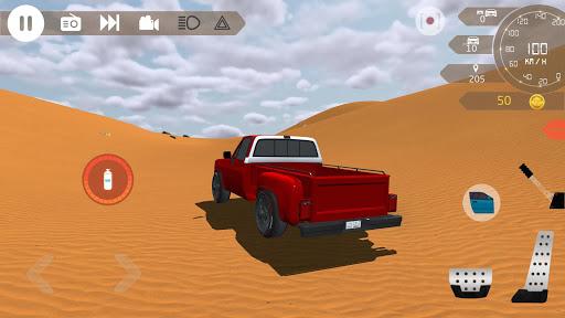 Desert King | كنق الصحراء - تطعيس 1.3.0 screenshots 2