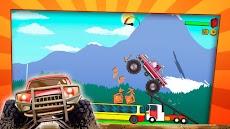 キッズモンスタートラックのおすすめ画像2