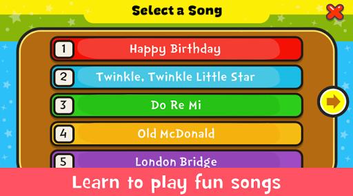Little Piano  Screenshots 7