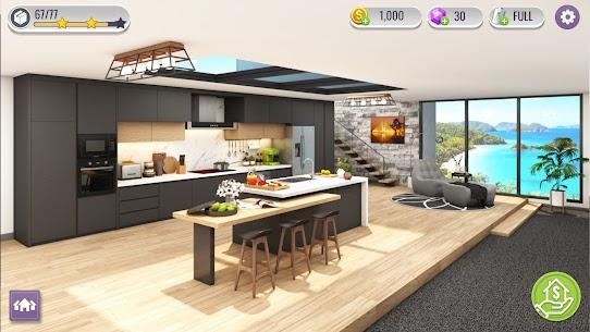 Home Design : Renovation Raiders MOD (Unlimited Money) 1