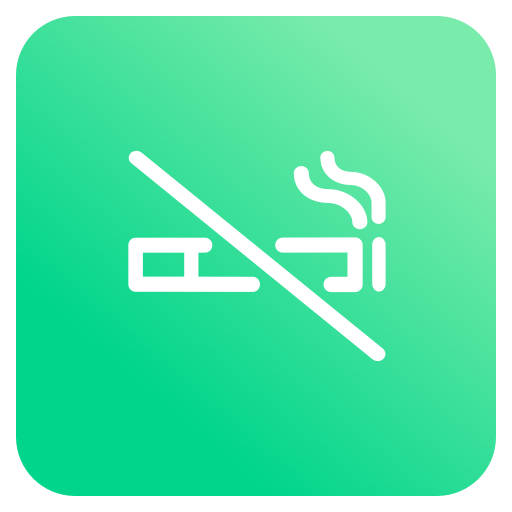 Kwit - Quit smoking for good!
