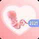 Pregnancy Tracker: Calendar & Due Date Calculator