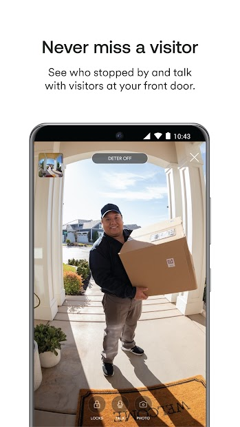 Imágen 3 de Vivint para android