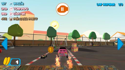 Gumball Racing 1.0.14 screenshots 23