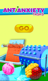 Best Satisfying 3D Game! Try Not To Say Wow
