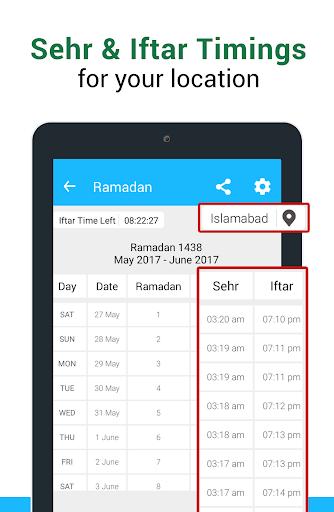 Qibla Connectu00ae Find Direction- Prayer, Azan, Quran screenshots 13