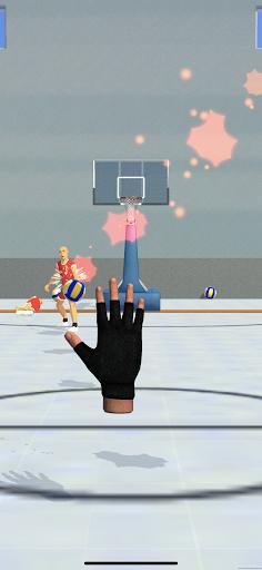 Ultimate Dodgeball 3D 1.0.4 screenshots 2