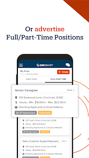 GigSmart Get Workers