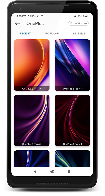 STOKiE PRO: HD Stock Wallpapers & Backgrounds  poster 4