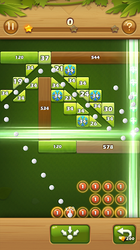 Breaker Fun - Brick Breaker Game