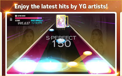 SuperStar YG  screenshots 9