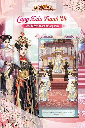 Ku1ef3 Nu1eef Hou00e0ng Cung  screenshots 3