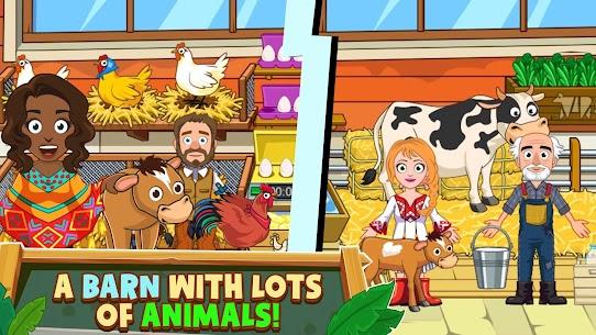 My Town : Farm Life – Animals & Farming for Kids 2