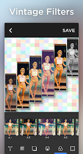 Photo Collage & Grid, Pic Collage Maker-Quick Grid 6.0.3 Screenshots 7