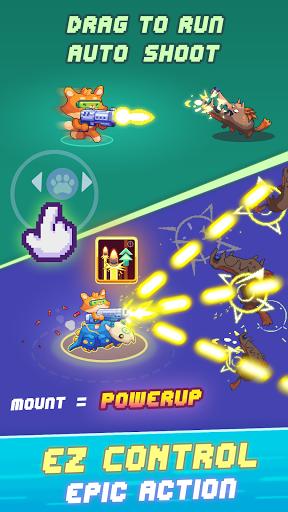 Wild Gunner u2013 Lost Lands Adventure 0.1.9 screenshots 2