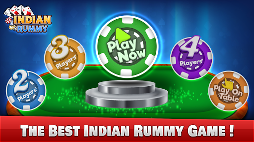 Indian Rummy - Play Rummy Game Online Free Cards 7.7 screenshots 5