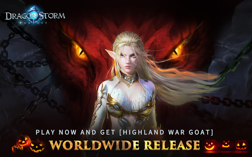 Dragon Storm Fantasy 2.0.1 screenshots 8