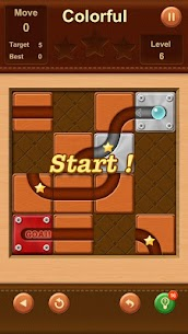 Unblock Ball: Slide Puzzle For Pc | How To Install (Download Windows 10, 8, 7) 2
