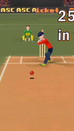 Cricket Star screenshots 3