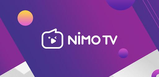 Nimo TV - Live Game Streaming