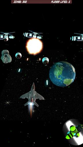 omega space shooter screenshot 3