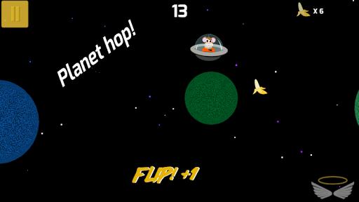 monkey orbit screenshot 1