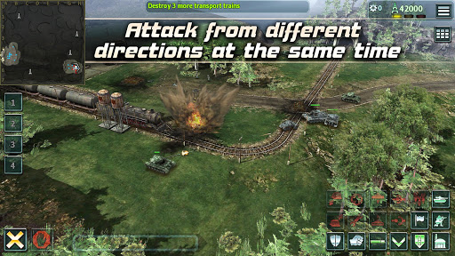 US Conflict  screenshots 11