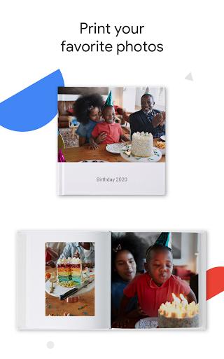 Google Photos 5.20.0.343901920 screenshots 12
