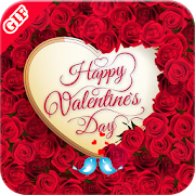 Valentine's Day Gif Images