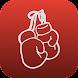 【自宅でトレーニング】トレーニング 自宅 キックボクシング