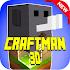 Craftsman 2021 Craft Building Mine