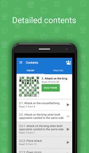 Chess Strategy (1800-2400) 1.3.10 Screenshots 5