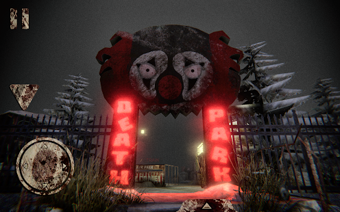Death Park: Gruseliges Clown Überlebens Horror Screenshot