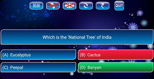 New KBC Quiz in Hindi & English 7.2 Screenshots 5