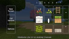 Kiloblocks Liteのおすすめ画像4