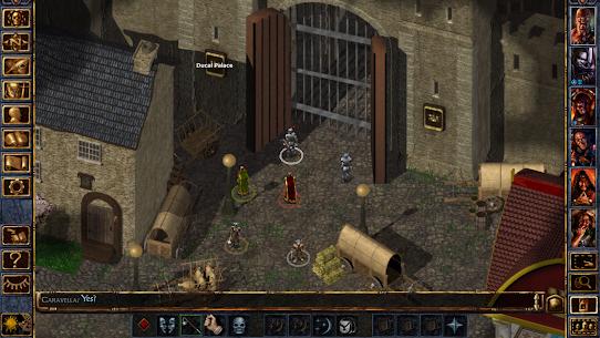 Baixar Baldur's Gate Enhanced Edition MOD APK 2.5.17.0 – {Versão atualizada} 2