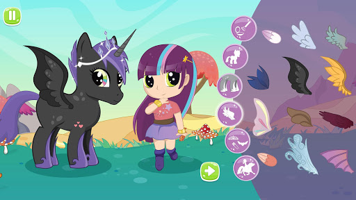 Pony Dress Up 2 screenshots 13