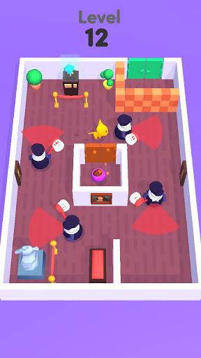 Cat Escape 8 screenshots 3