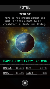 OPUS: The Day We Found Earth Screenshot
