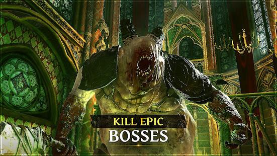 Iron Blade: Medieval Legends 2.3.0h Screenshots 4