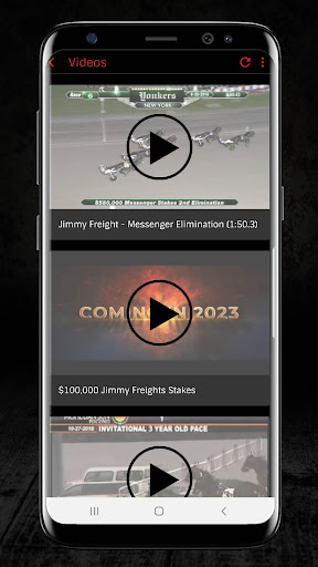 Jimmy Freight Stakes  screenshots 5