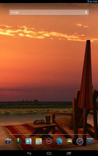 My Beach HD  screenshots 13