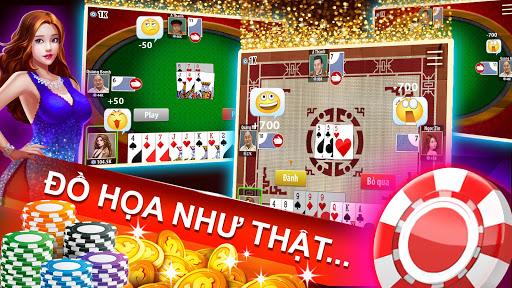 Tien Len Mien Nam - Dem La  screenshots 2