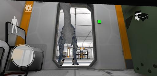Dino Terror - Dinosaur Survival Jurassic Escape screenshots 6