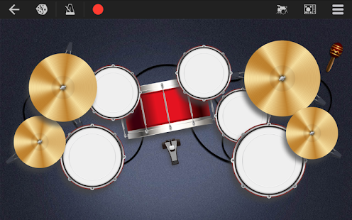 Walk Band - Musik Studio Screenshot