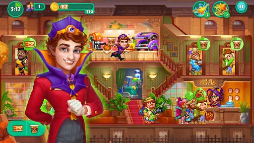 Grand Hotel Mania screenshots 2