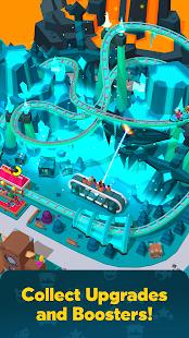 Hell Park - Tycoon Simulator