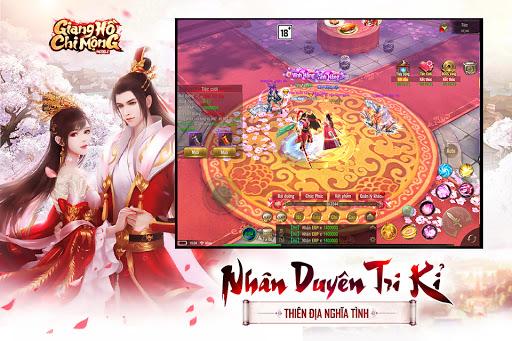 Giang Hu1ed3 Chi Mu1ed9ng - Tuyet The Vo Lam  screenshots 4